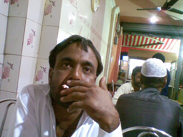 ABDULLAH BIN AHMED BASHADI (INDIA)