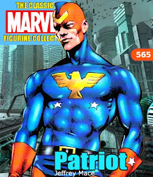 Patriot (Jeffrey Mace)