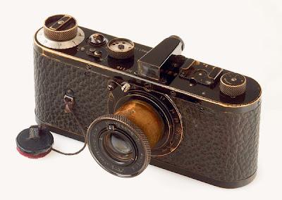 Kamera Leica siri O.