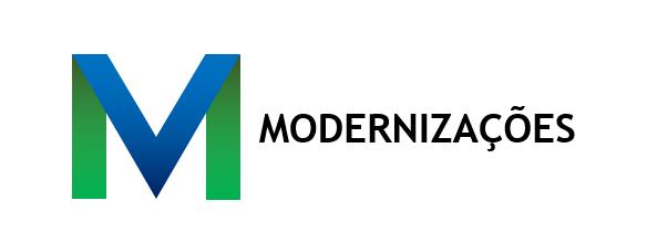 Modernizações