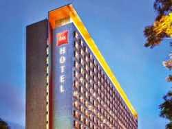 Hotel Murah di Bugis Singapore - Ibis Singapore on Bencoolen Hotel