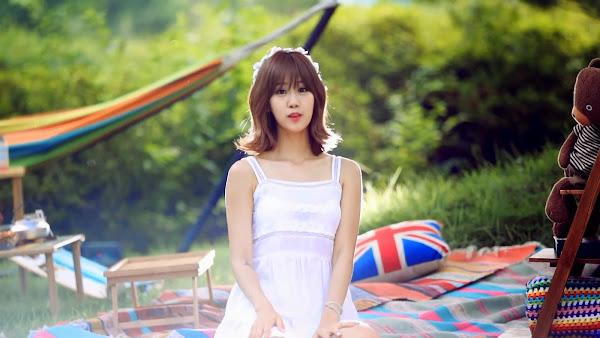BESTie Hot Baby Hyeyeon