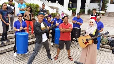 Altimet feat. Najwa Latif - Kalau Nak Berjaya MP3