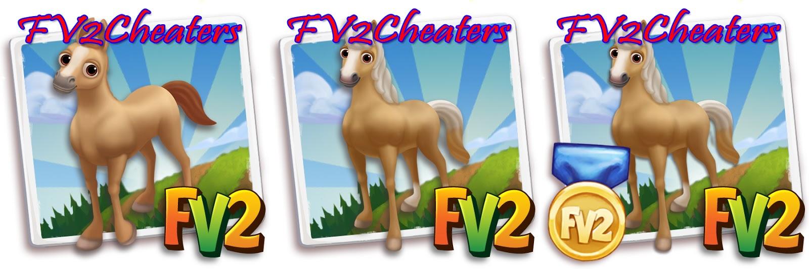 Ordinary Farmville Horse #9: Farmville 2 Cheat Code For Golden Palomino Horse