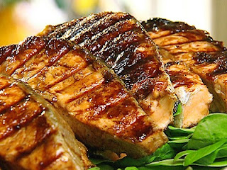 BBQ Barbeque liburan wisata ke pulau tidung