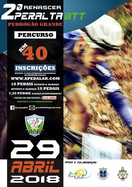29ABR * PEDRÓGÃO GRANDE - LEIRIA