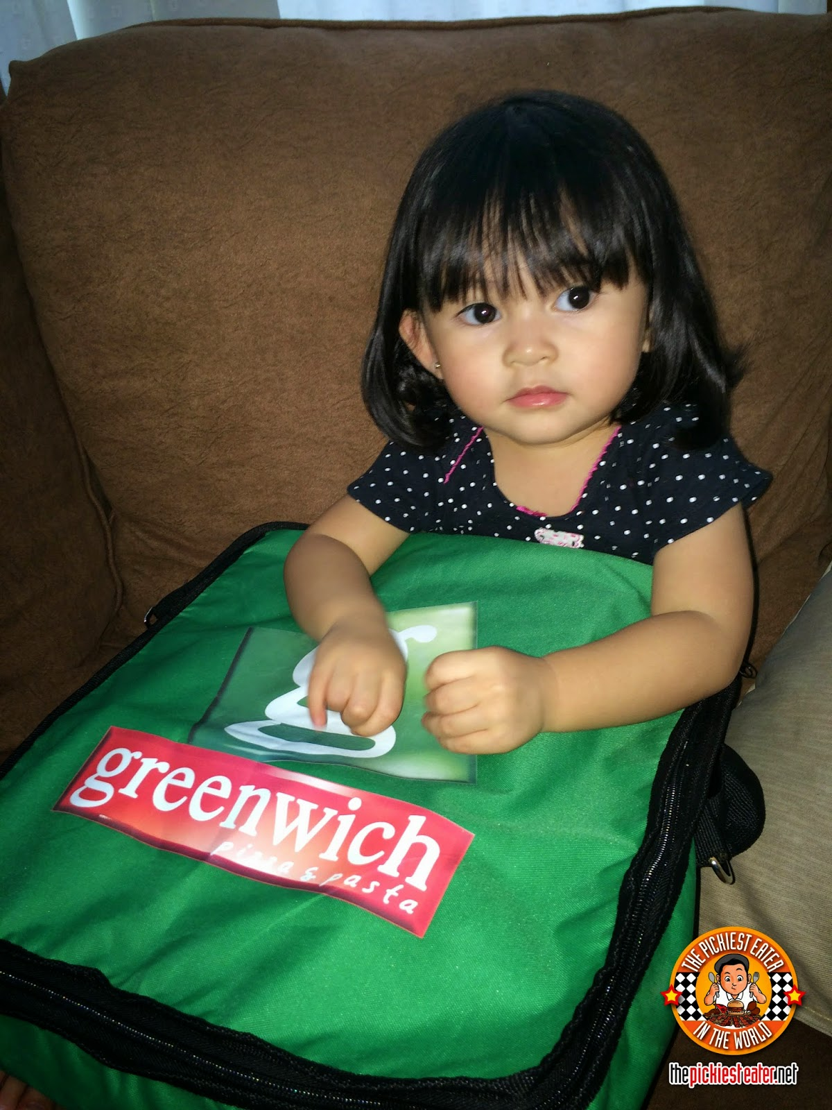greenwich baby