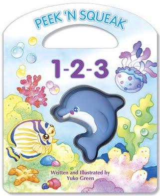 Peek-N-Squeak 123