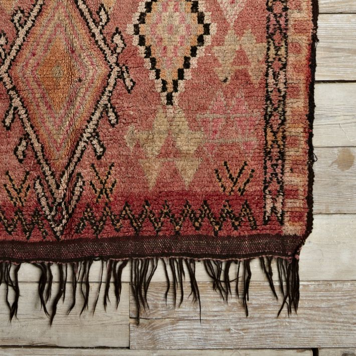 The Good Stuff: WEST ELM'S GONE MOROCCAN