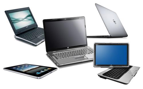 Apa Perbedaan Laptop, Notebook, dan Netbook?