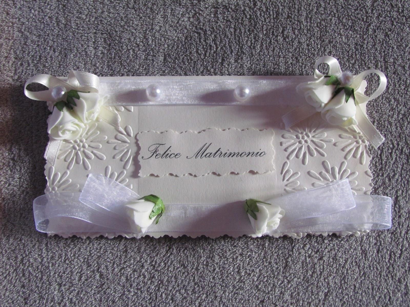 Auguri Matrimonio Vasco : Preziose raffinatezze biglietti auguri matrimonio fai da te