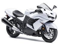 2013 Kawasaki Ninja ZX-14R Motorcycle Photos 4
