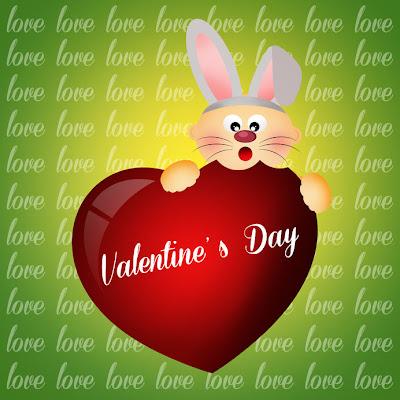 Imágenes con corazones para el Día del Amor y la Amistad