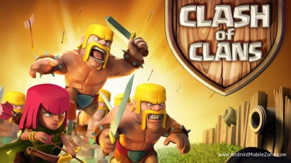Free Clash of Clans Universal Unlimited 7.56 Mod APK