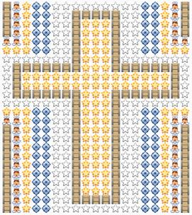 cruz figura facebook Emoji