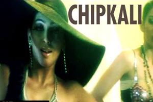 Chipkali, Teri Najar Jaise