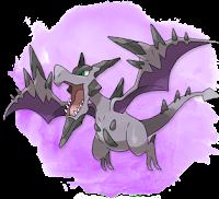 Mega Aerodactyl