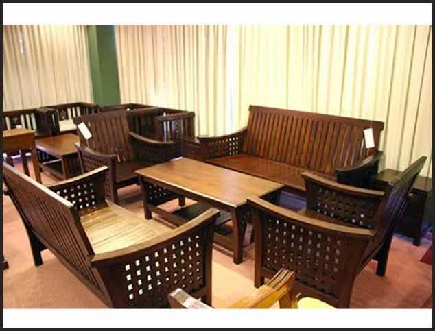 furniture jati jepara minimalis murah furniture jati