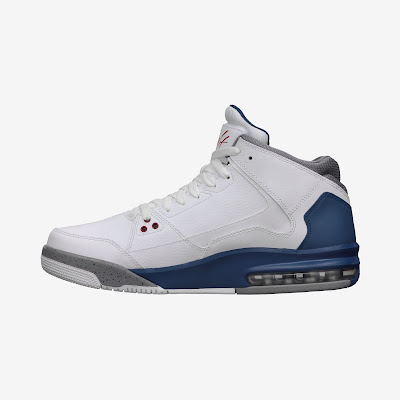 Jordan Flight Origin Men's Shoe #  599593-104