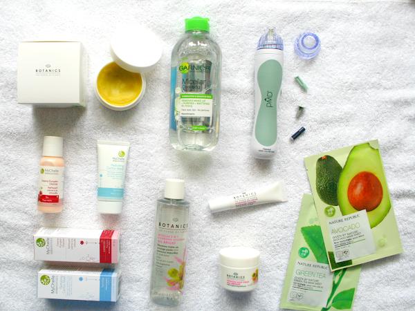 Updated Skincare Routine ♡