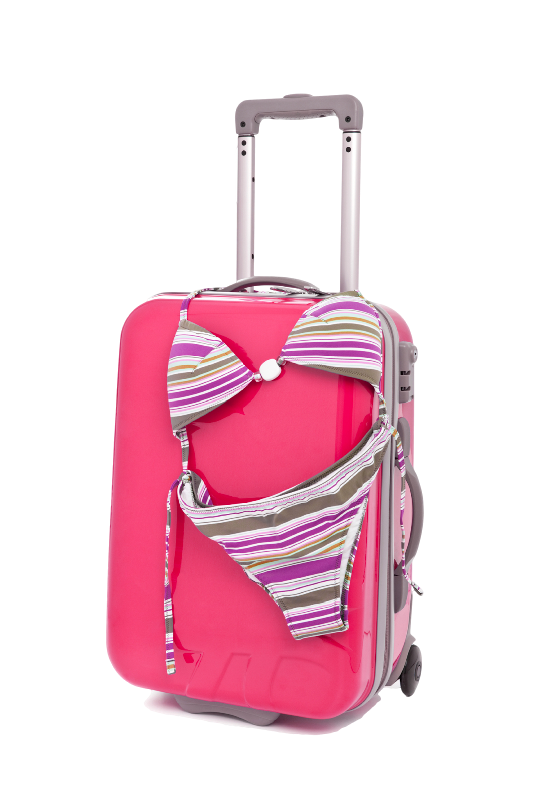 Pack for a tropical vacation at SolEscapes.com