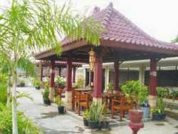 Hotel Murah di Pathuk Jogja - Hotel Mataram 2
