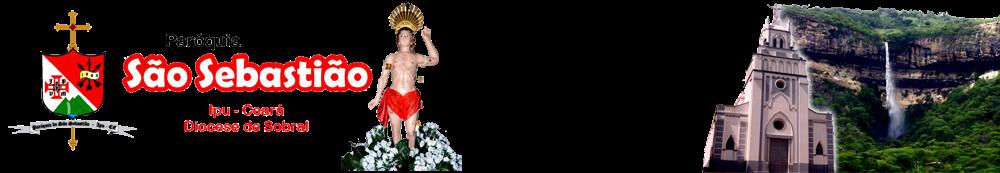 Paróquia São Sebastião de Ipu