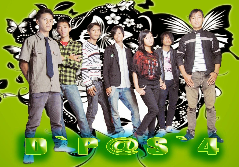 Lagu Kadal Band - Cinta Tak Di Restui