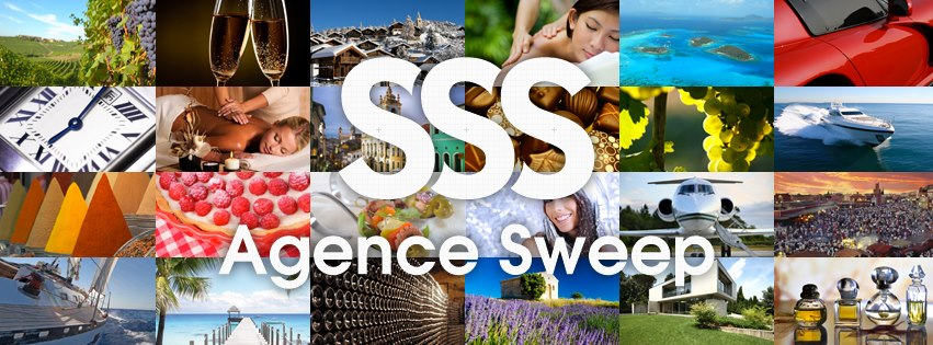 Agence Sweep - Le Blog