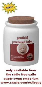 penfield powdered baby from acme industries