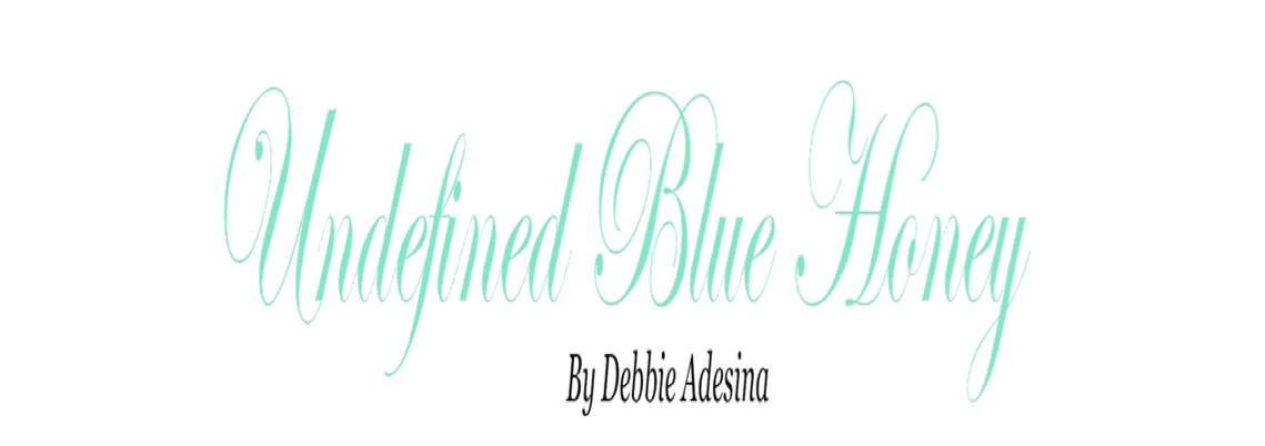 Undefined Blue Honey