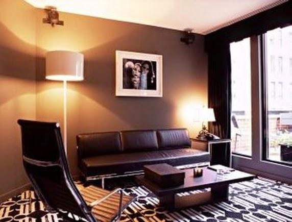 Hoteles en Nueva York - Night Hotel New York