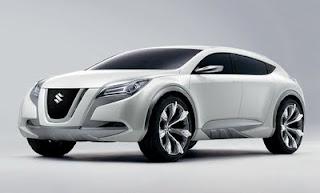 Car Reviews Suzuki Kizashi