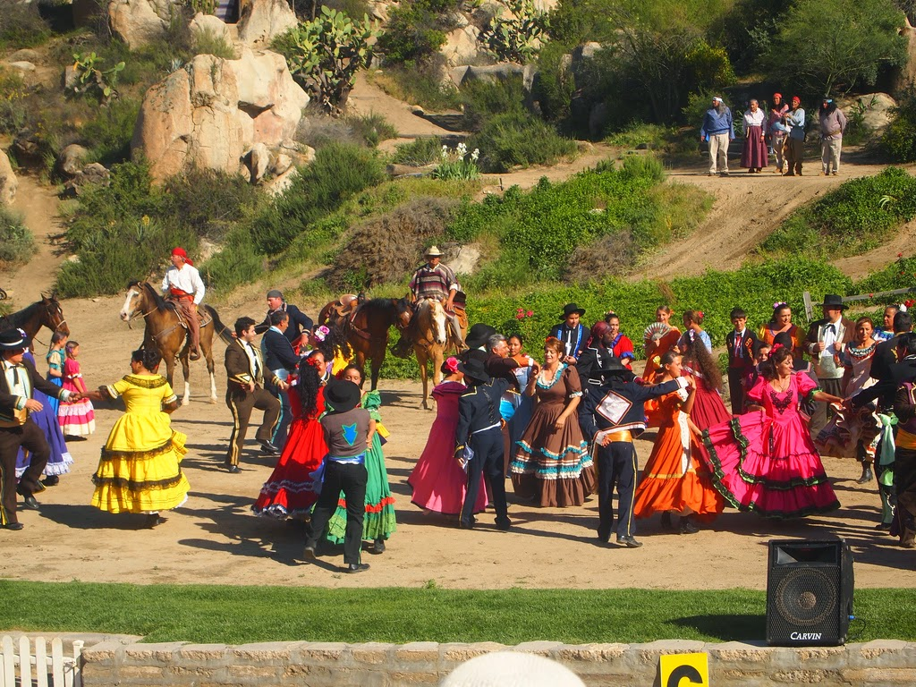 Ramona Pageant in Hemet, CA