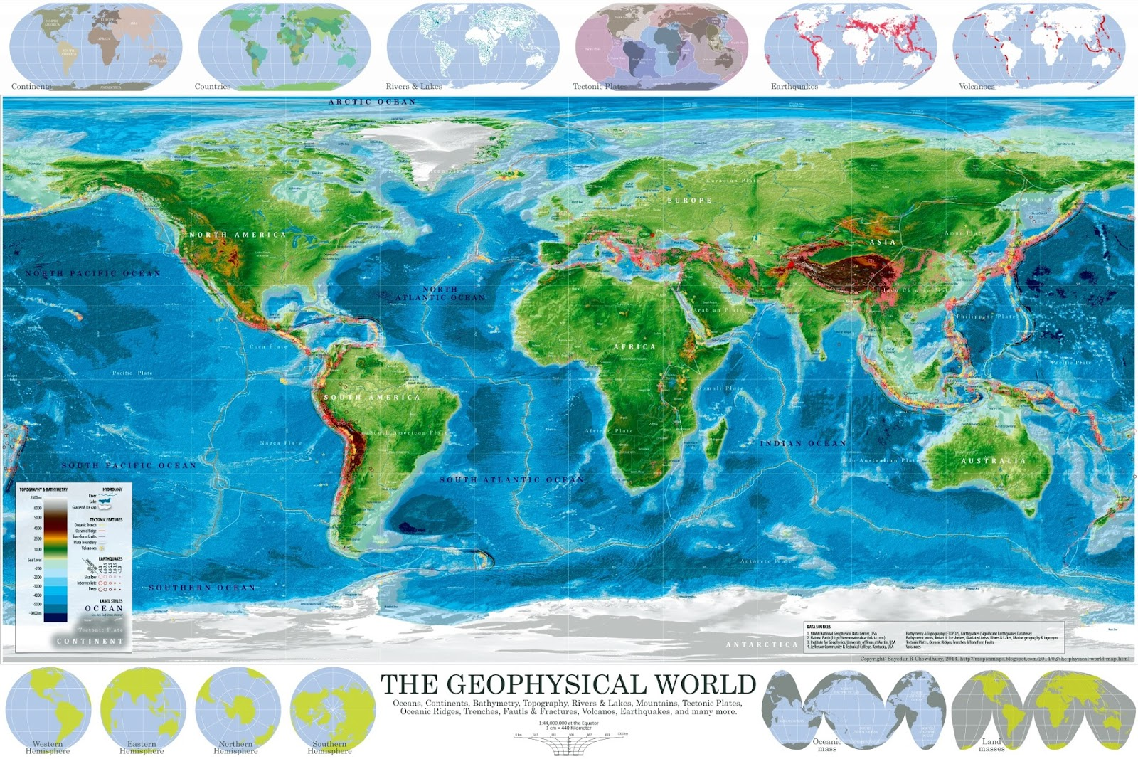 Mapsmaps the geophysical world map please note that this map is not in the public domain and is a copyrighted material reproduction in any form without explicit permission is prohibited gumiabroncs Images