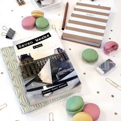Seven Weeks | A Novel
