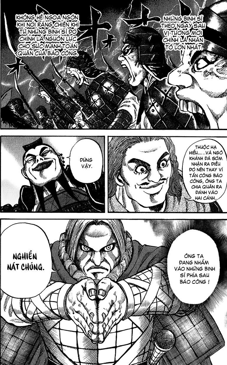 Kingdom – Vương Giả Thiên Hạ (Tổng Hợp) chap 68 page 15 - IZTruyenTranh.com