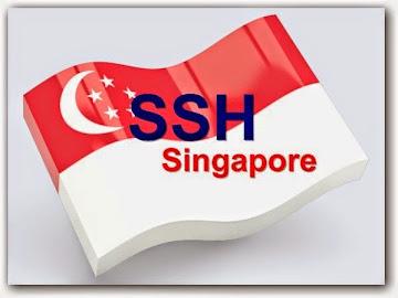 Free SSH 8 Februari 2015 SG