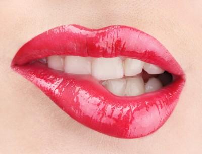 fotos sexis de labios