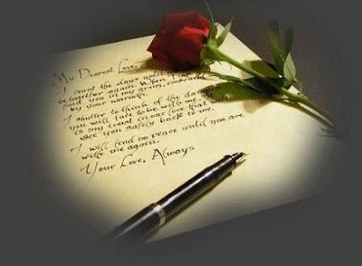 Lettre d'amour pour lui gratuit 3