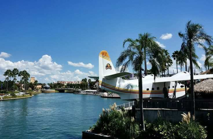 Universal orlando resort best honeymoon destinations in usa for Best places for honeymoon in usa