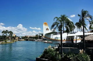 Universal Orlando Resort (Best Honeymoon Destinations In USA) 8