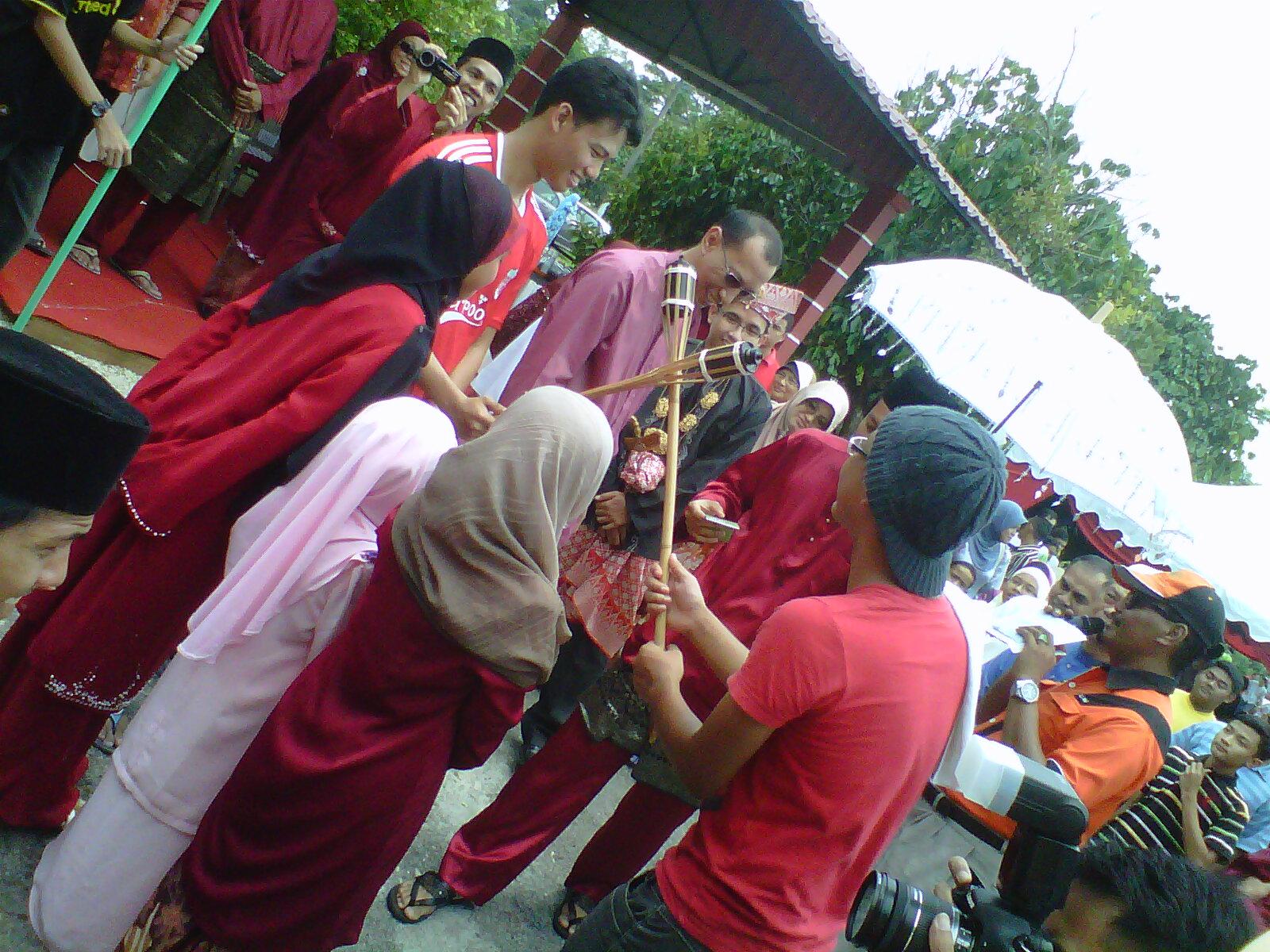 Baby Gift Johor : Me myself wedding zana muar johor