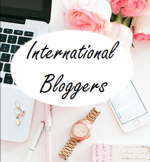 Iniciativa: International Bloggers