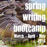 Join the YAB Spring Writing Bootcamp!