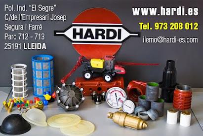 ILEMO HARDI, S.A.U