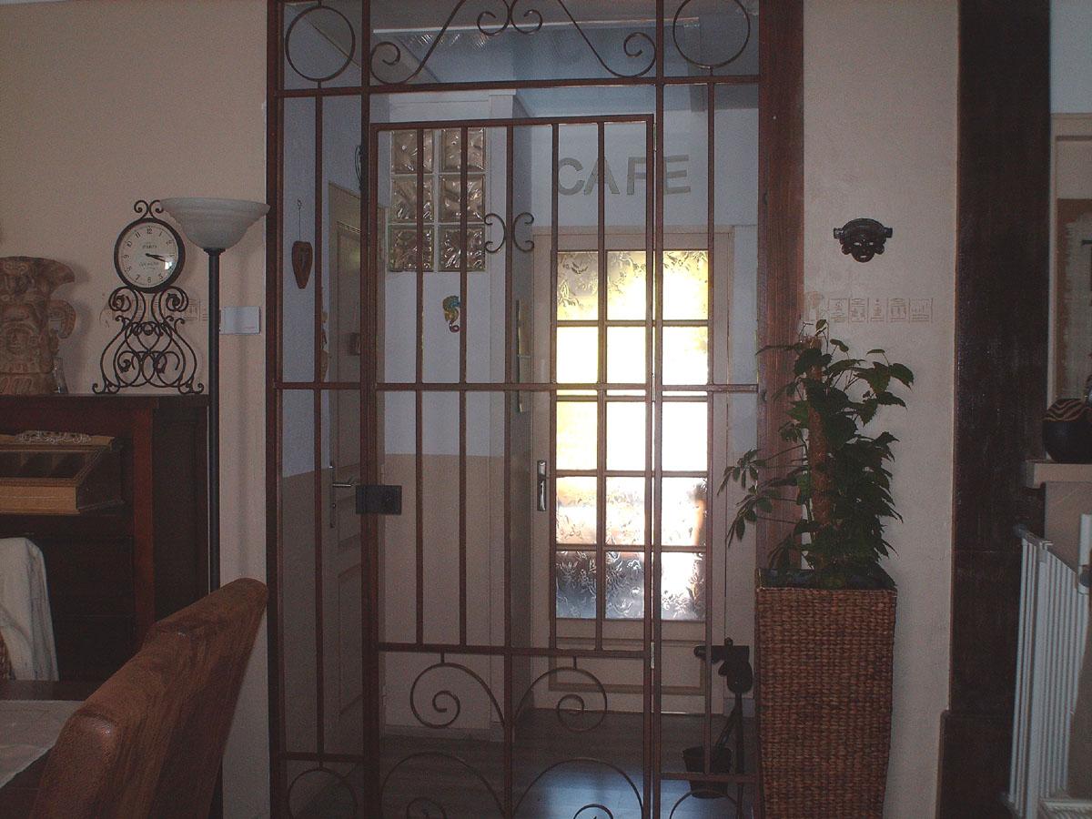 Blog de la maison de l 39 imaginarium l 39 ambiance factory - Lampadaire fer forge interieur ...