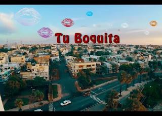 Eddy Herrera ft. Mozart La Para - Tu Boquita (Video Oficial)