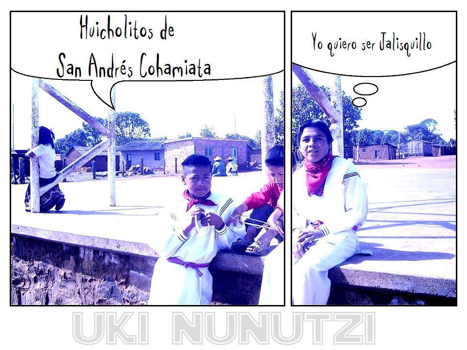Huicholitos