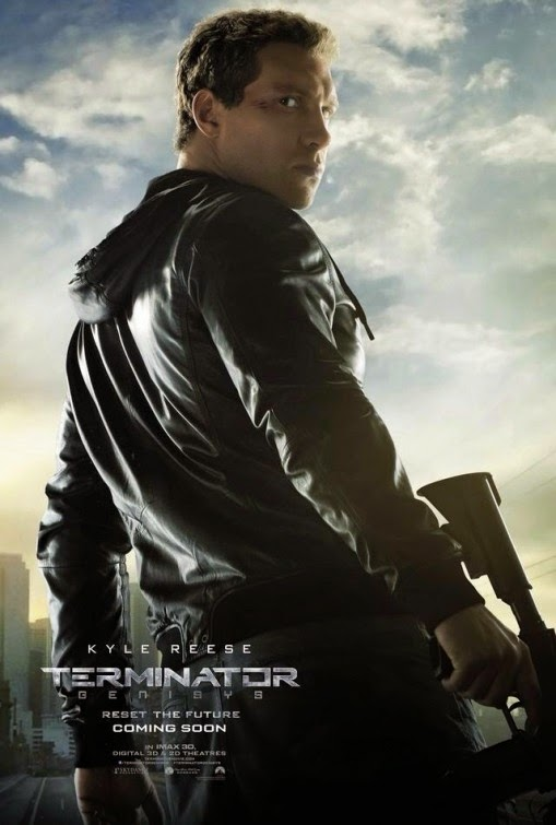 Terminator 5 Trailer: Terminator 5 Movie Poster